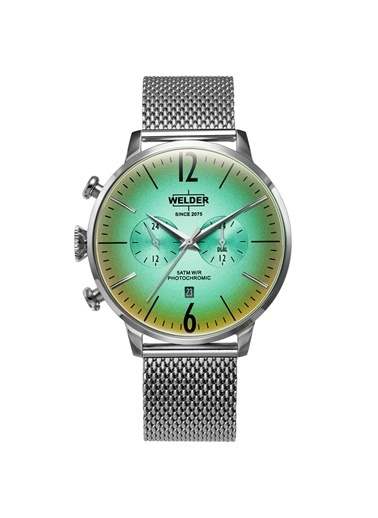 Welder Watch Saat Renksiz